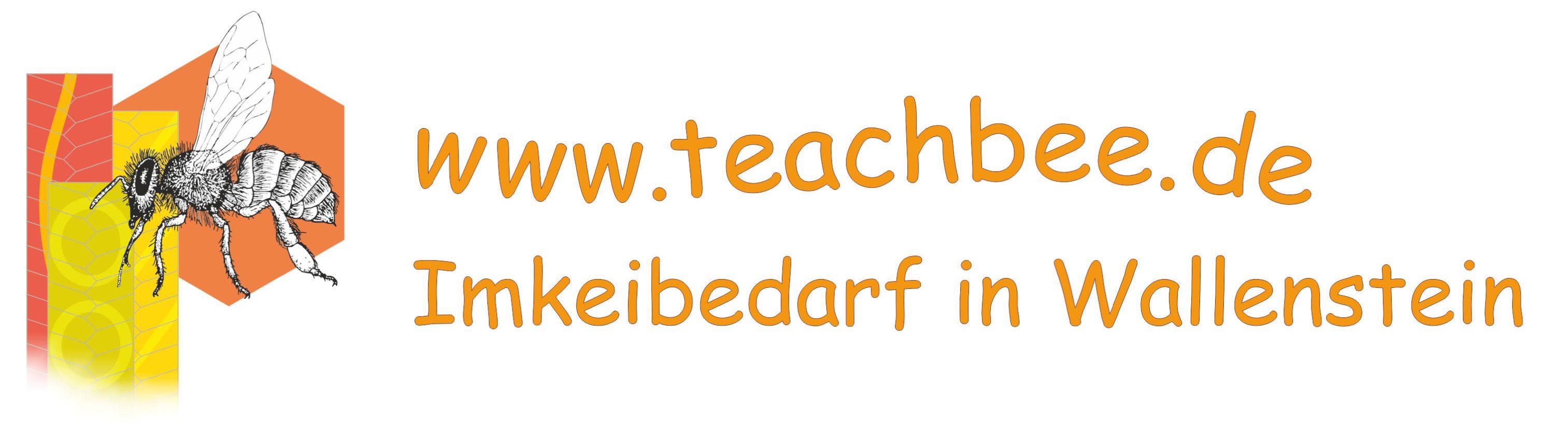 teachbee.de  Imkereibedarf in Wallenstein